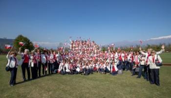 Sudamericano Dasech Chile 2018